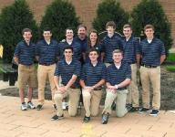 Streak lives on for Notre Dame golf team