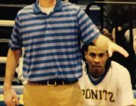Withrow hires Dayton Ponitz coach for basketball