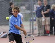 """""""Walk away win"""" unlikely at boys state tennis tourney"""