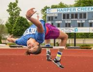 Beavers' Andrews aiming to repeat high jump state title