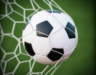 Girls Soccer: Indians win on senior night