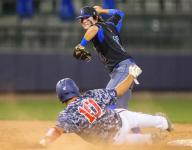 Belmont takes down Sumrall in 3A opener