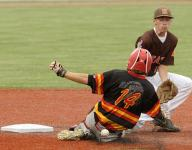 Heath baseball unable to get rolling in district final