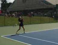 Top-ranked Waldram finally healthy as she aims for state title