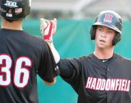 BASEBALL: Clarke plays the game the right way