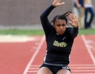 Corning boys, girls repeat at STAC track championships
