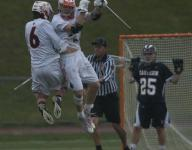 Cherokee wins South Jersey Group 4 playoff game
