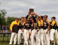Watkins Memorial baseball rallies to win district crown