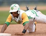 Taylorsville forces Game 3 in Class 2A