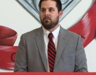 Wade Hampton promotes assistant to head baseball coach