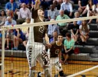 Roger Bacon ready for volleyball playoffs