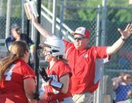 Goshen softball survives, advances to district final
