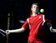 Spring Fling tennis: Karl, Harwell, Henry win titles