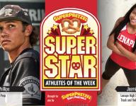 WEEK 30: SUPERPRETZEL Athletes of the Week!