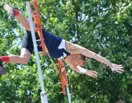 Spring Fling track: Pearl-Cohn, BA dominate field