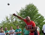 Lakota West girls track takes districts, La Salle boys dominate