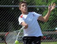 State boys tennis: Advantage, Lincoln