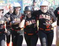 Gibsonburg wins district softball title