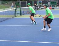 Jesuit boys doubles team wins second straight state title