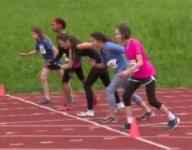 Local athletes compete in TrackTown Youth League
