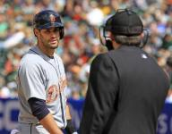 Oakland 4, Detroit 0: Tigers blanked for first time in 2015