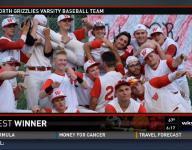Biggest winner: Wadsworth Grizzlies varsity baseball team
