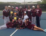 Okemos girls tennis seeking first state title since 2001