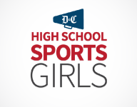 Tuesday's high school girls results