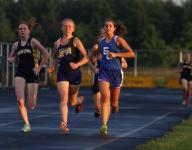 Couch: Honor Roll track meet less minus homeschool star