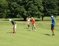 H.S. roundup: Stauderman triumphs at Coaches Invitational