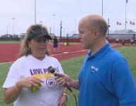 Liberty Hill softball in state quarterfinals