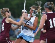 Suffern recovers quickly and runs away from Kingston
