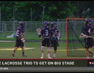 Timberline lacrosse players to play on the national stage