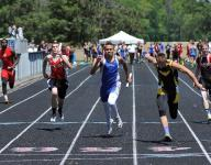Crawford boys and girls reign supreme in district track