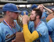 Sumrall captures Class 3A baseball title
