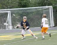 Moeller, Sycamore meet in lacrosse tournament