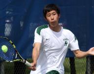 Delbarton tennis falls in TOC quarterfinal