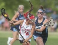 Girls Lacrosse: Lenape defends its S.J. Group 4 crown