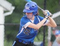 Eighth, 10th Region softball teams fall short
