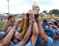Sumrall back on top in Class 3A