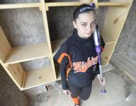 Prep profile: Alyssa Ahumada