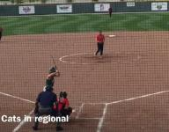 North Union tops Hamilton Badin in regional softball