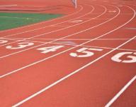 Kimberly boys win regional track title