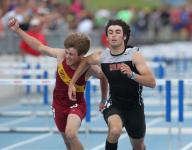 Solon's Ham ends career with another strong state meet showing