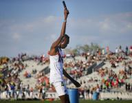 State Track: Day 1 results