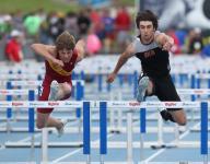 Solon's Connor Ham makes hurdle history