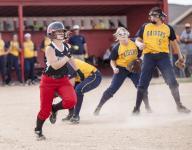 Error prone: Wapahani softball upset in sectional