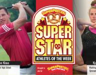 WEEK 31: SUPERPRETZEL Athletes of the Week!