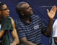 Aubin Goporo leaves Florida Air basketball