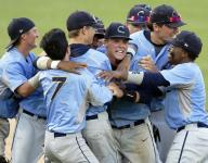 Vikings stage 9th inning rally to beat Caravel